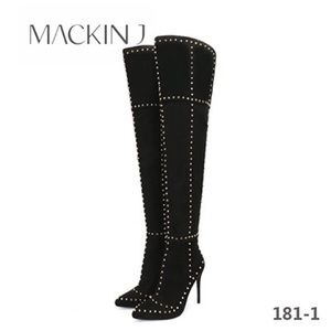 Mackin J